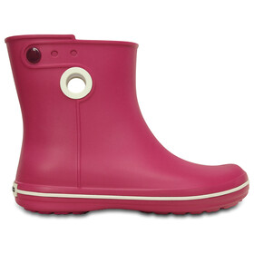 Crocs Jaunt Shorty rubberlaarzen Dames roze